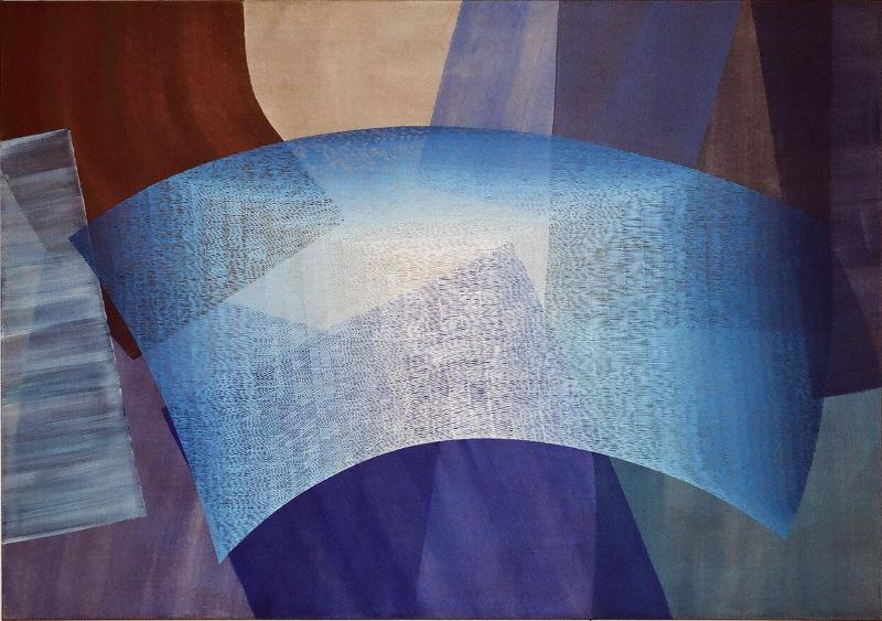 bogen-blau-140cm-x-200cm